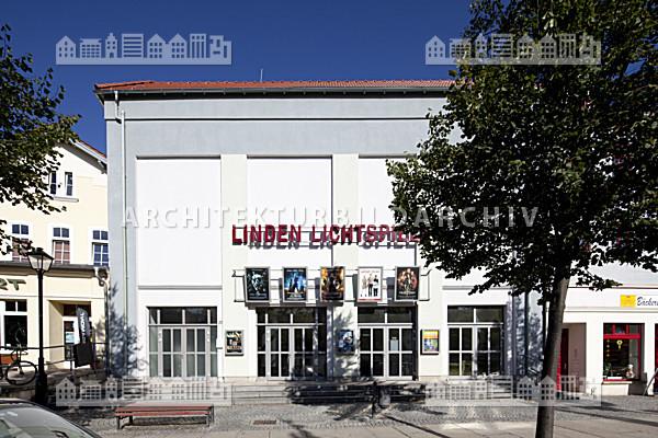 Ilmenau Kino
