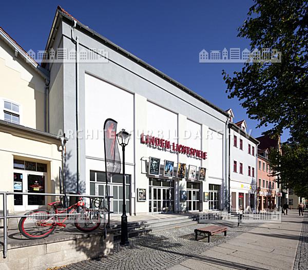 Lindenlichtspiele Ilmenau
