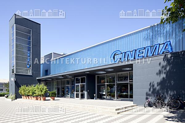 Kinoprogramm Coesfeld