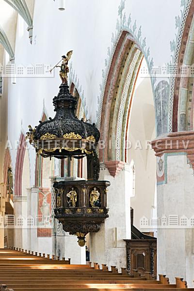 Kirche memmingen