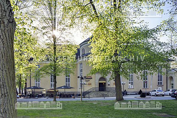 Konzerthaus Bad Pyrmont