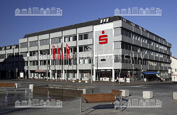 kreissparkasse herzogtum lauenburg ratzeburg architektur bildarchiv. Black Bedroom Furniture Sets. Home Design Ideas