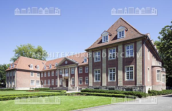 Architekten Coesfeld kreisverwaltung coesfeld kreishaus ii architektur bildarchiv