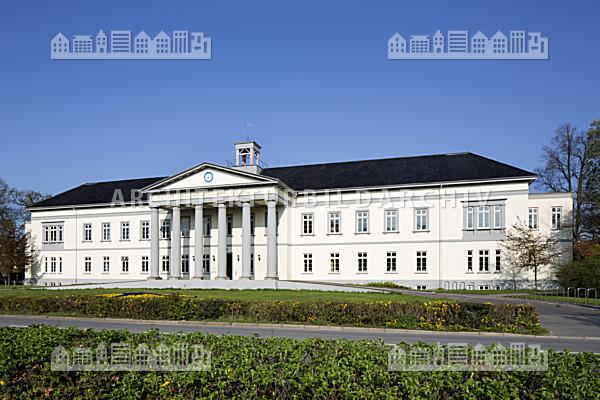 Kulturzentrum pfl oldenburg architektur bildarchiv for Architektur oldenburg