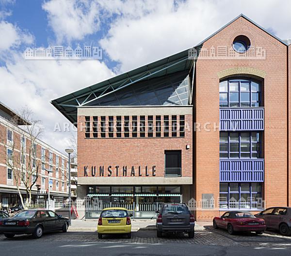 Kunsthalle bremerhaven architektur bildarchiv - Architektur bremerhaven ...