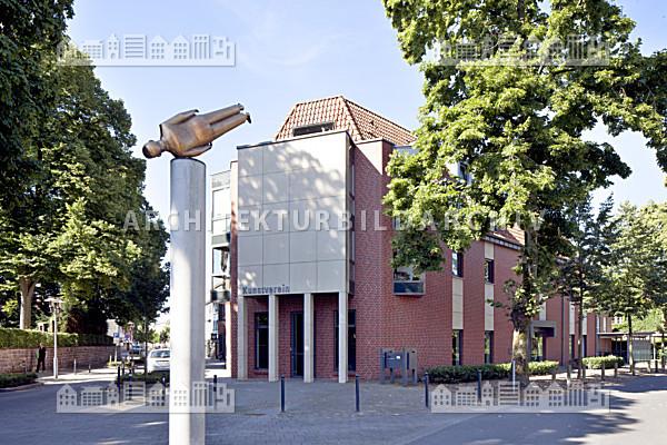 Architekten Coesfeld kunstverein münsterland coesfeld architektur bildarchiv
