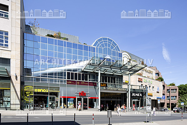 Kassel Kurfürstengalerie
