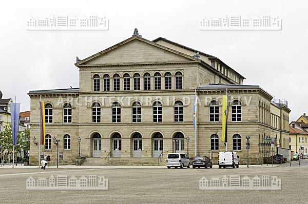 landestheater coburg architektur bildarchiv. Black Bedroom Furniture Sets. Home Design Ideas