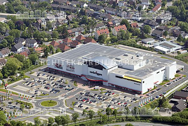 Möbelhaus Zurbrüggen Herne Architektur Bildarchiv