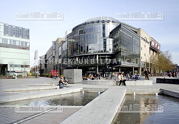 Media Park Kino