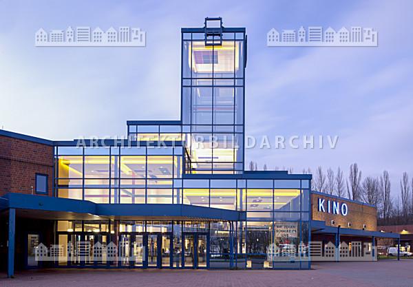 Kino In Gelsenkirchen Multiplex