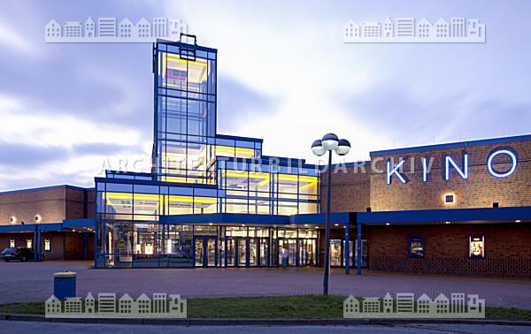 Kino In Gelsenkirchen