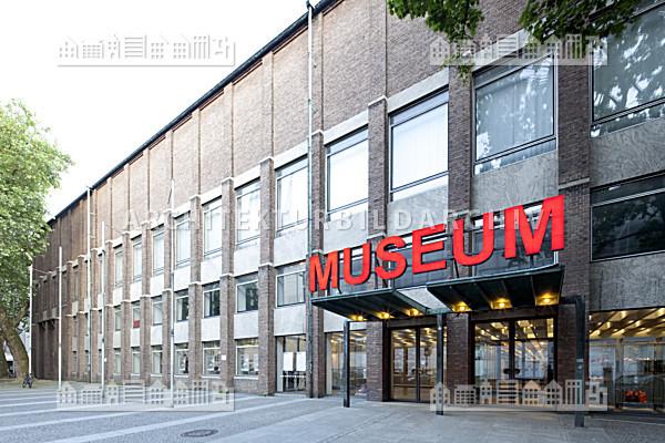 Architektur Köln museum für angewandte kunst köln architektur bildarchiv