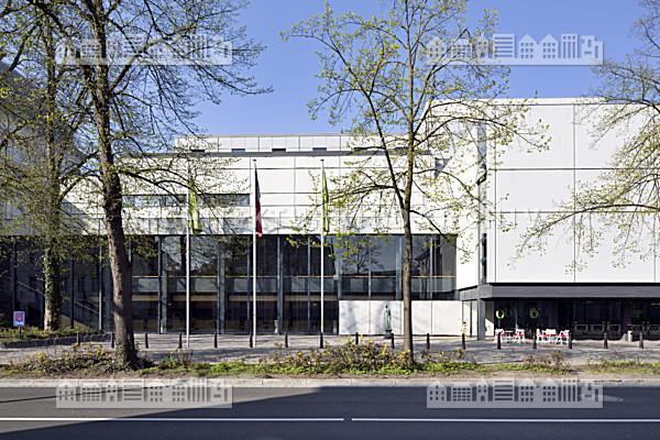 Oldenburgisches Staatstheater Kleines Haus Architektur