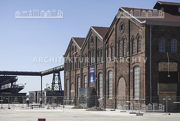 Architektur Dortmund halle dortmund architektur bildarchiv