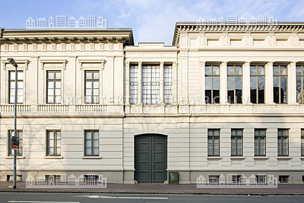 Prinzenpalais oldenburg architektur bildarchiv for Architektur oldenburg