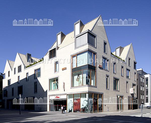 Architektur Münster quartier stubengasse münster architektur bildarchiv