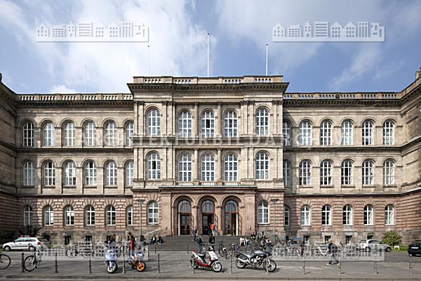 Architektur Aachen rwth aachen hauptgebäude architektur bildarchiv