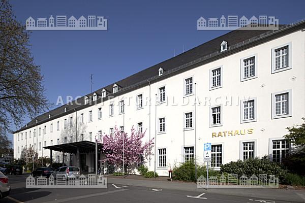 Rathaus trier augustinerkloster architektur bildarchiv - Architekt trier ...