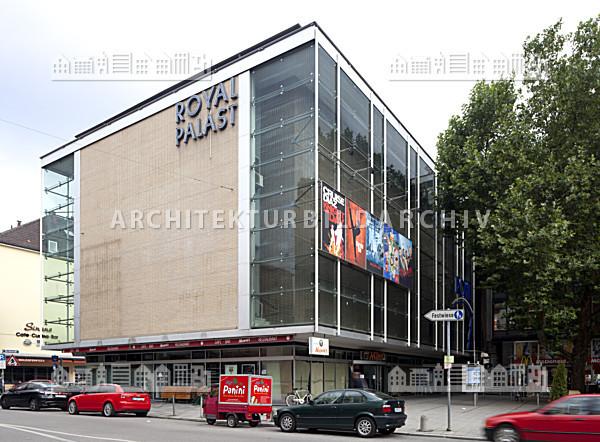 Götheplatz Kino
