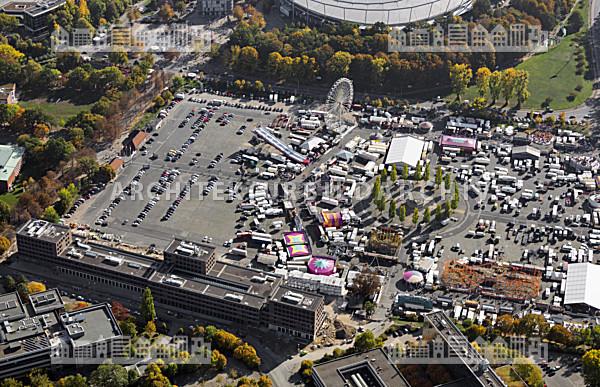 Hannover Schützenplatz Parken