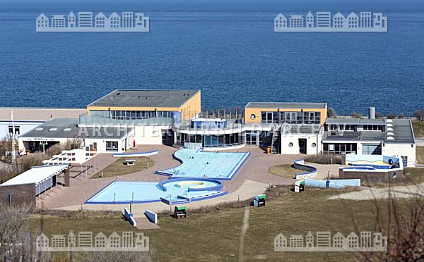 Schwimmbad helgoland architektur bildarchiv - Schwimmbad architektur ...