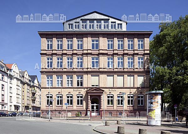 Sophienschule Frankfurt