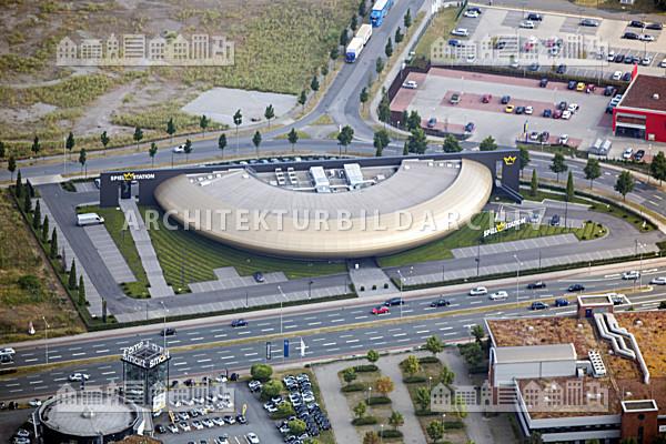 Spielstation Oberhausen