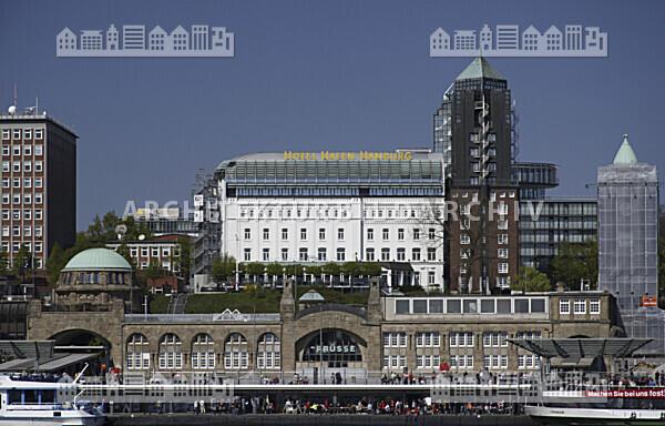 Hotel Seemannsheim Hamburg