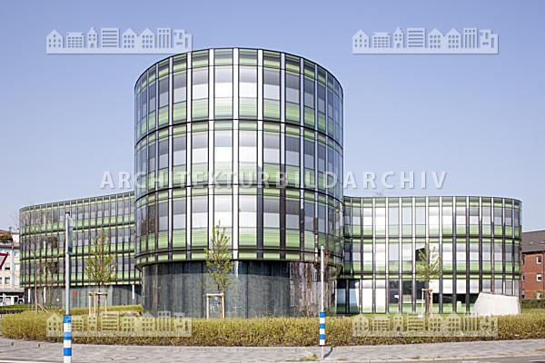Architekt Oberhausen stadtsparkasse oberhausen architektur bildarchiv