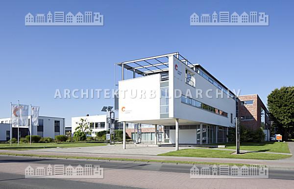 Architekten Coesfeld stadtwerke coesfeld architektur bildarchiv