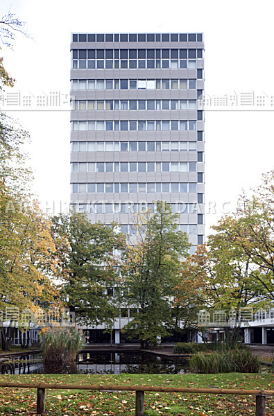Technische hochschule karlsruhe architektur bildarchiv - Architektur karlsruhe ...