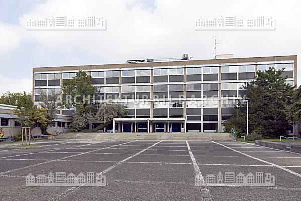 Architekten In Hannover universität hannover architektur und landschaft architektur