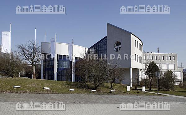 Architekt Herdecke universität witten herdecke architektur bildarchiv