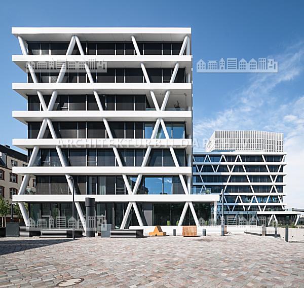 unternehmenszentrale 50hertz berlin architektur bildarchiv. Black Bedroom Furniture Sets. Home Design Ideas