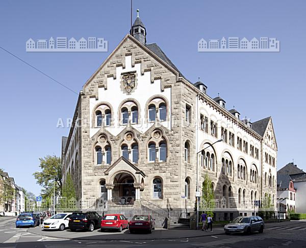 Vermessungs und katasteramt trier architektur bildarchiv - Architekt trier ...