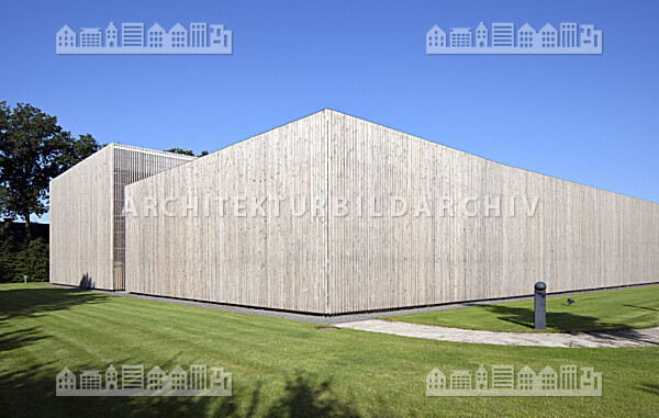 Architekten Coesfeld vertriebs und servicecenter ernstings family coesfeld parkhaus