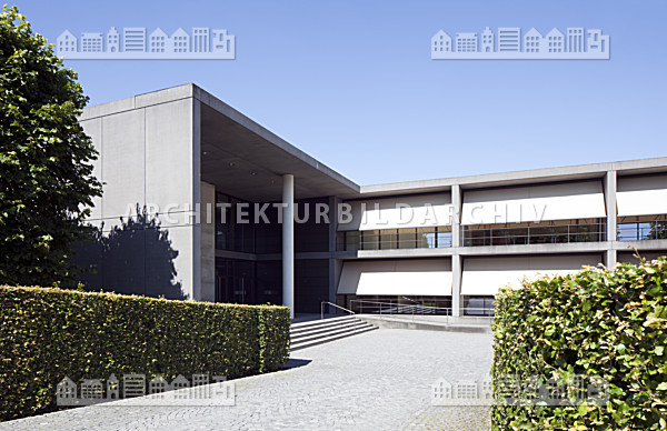 Vertriebs und servicecenter ernstings family coesfeld servicezentrum architektur bildarchiv - Ernsting architekt ...