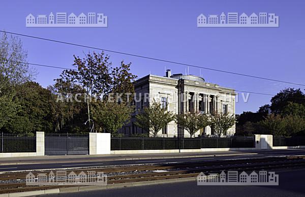 Villa Rimpau Braunschweig Architektur Bildarchiv