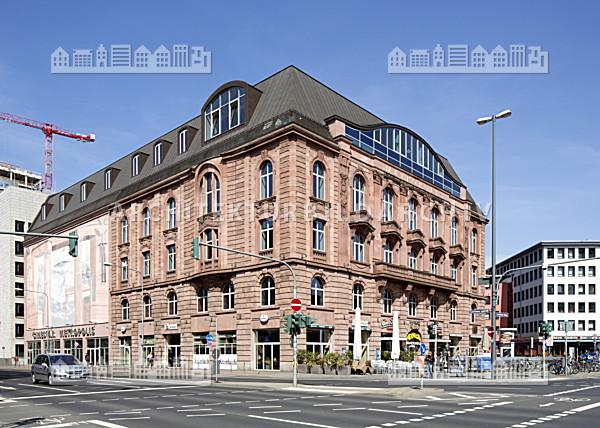Kino Metropolis Frankfurt