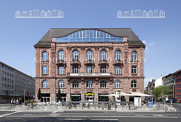 Metropolis Kino Frankfurt