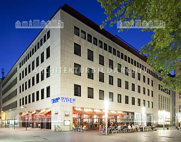 Funkhaus Wdr Köln