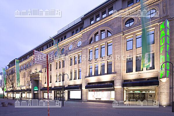 Kaufhof Köln Hohe Str