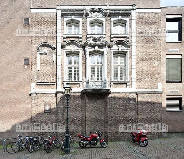 Wespienhaus aachen architektur bildarchiv for Architektur aachen