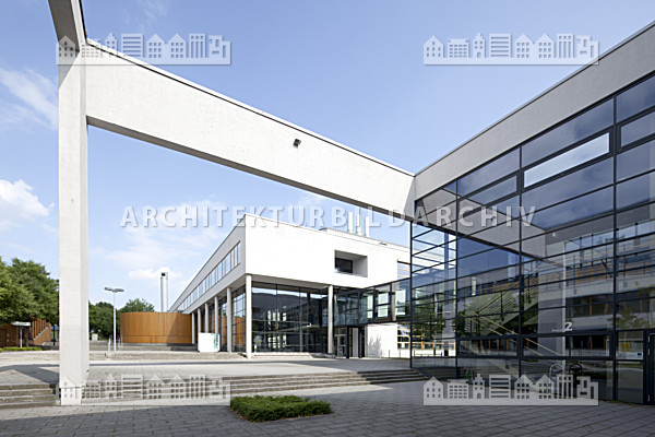 westf lische hochschule campus recklinghausen. Black Bedroom Furniture Sets. Home Design Ideas