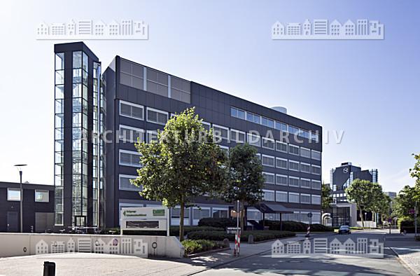 Architektur Münster westlotto zentrale münster architektur bildarchiv