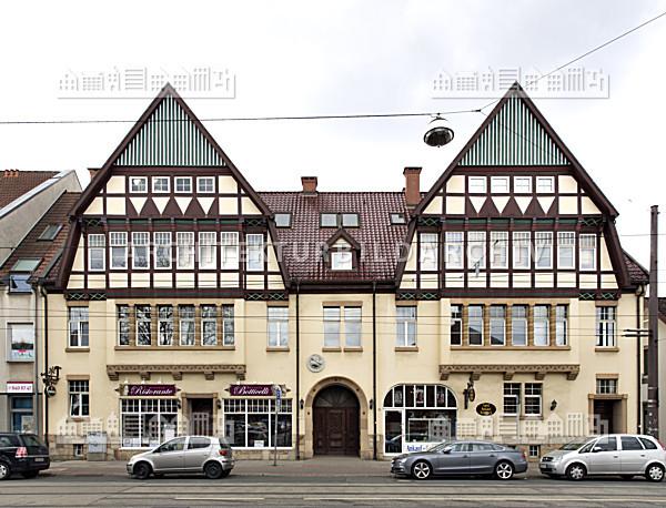 Wohn- und Geschäftshaus Sutelstraße 70 Hannover ...