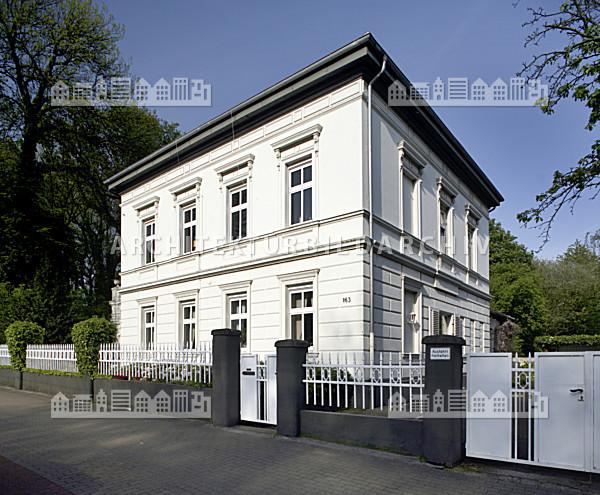 Horster Str Gelsenkirchen