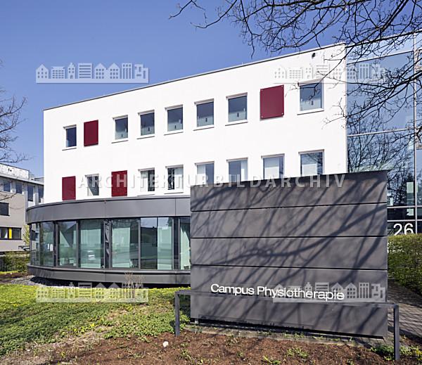 Zahnmedizinisches Zentrum Paderborn zahnmedizinisches zentrum paderborn architektur bildarchiv