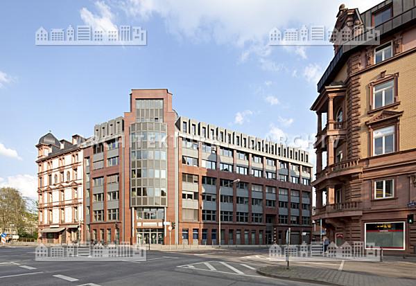 zentrales b rgeramt frankfurt am main architektur bildarchiv. Black Bedroom Furniture Sets. Home Design Ideas